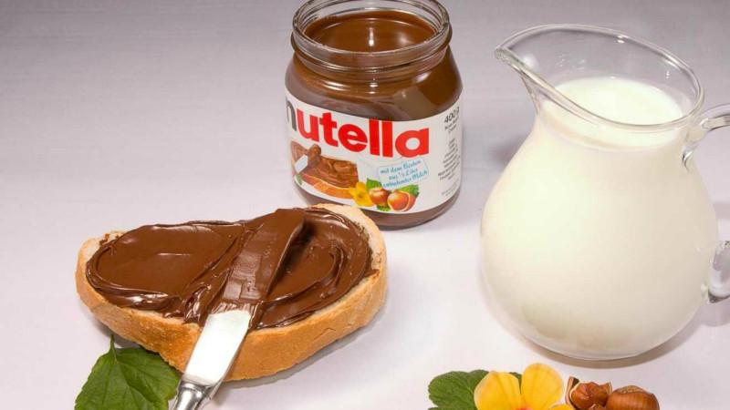 Nutella-Wikimedia