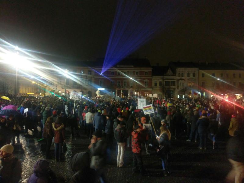 Cluj Napoca rezista 070217