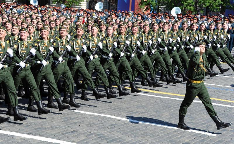 Parada militara Moscova, Rusia 71 de ani victorie impotriva Germaniei_kremlin (18)