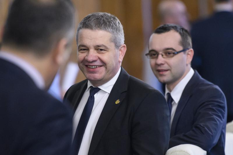 florian bodog, ministrul sanatatii_govro