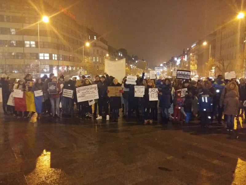 protest praga fb2