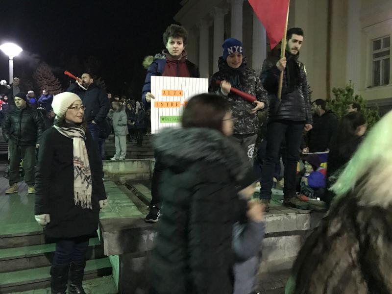 proteste Rm Valcea 2 050217