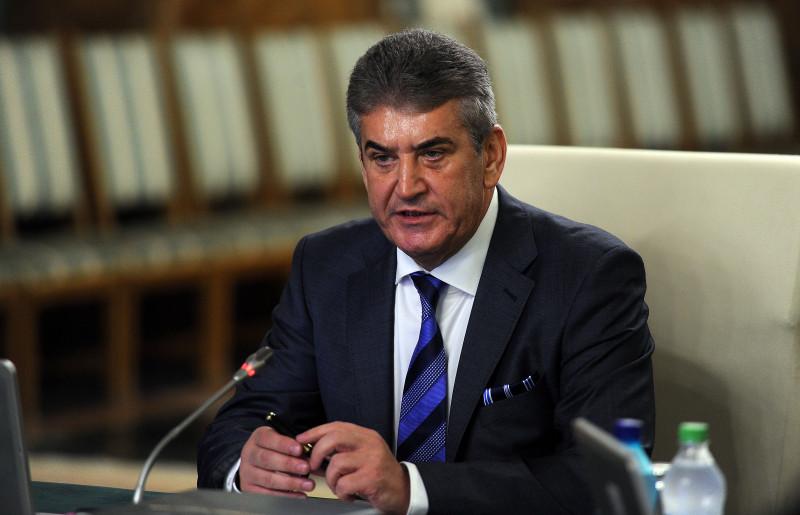 Gabriel Oprea, sedinta de Guvern_gov (1)
