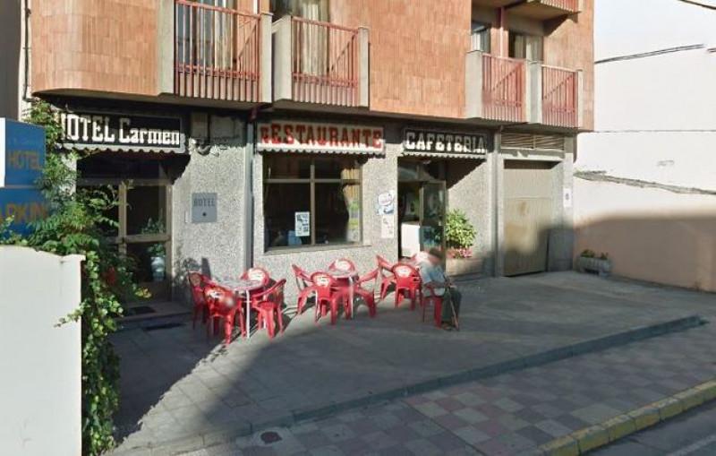 Hotel El Carmen  Bembibre