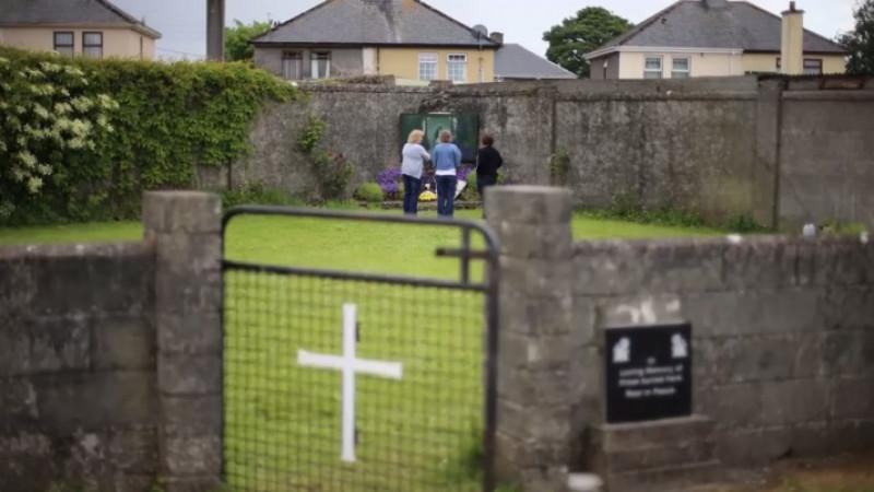copii irlanda