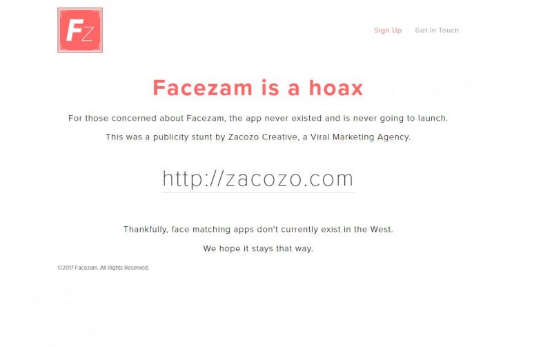 facezam