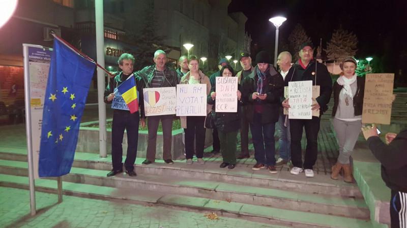 protest R. Valcea (7)