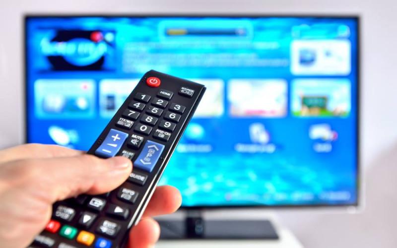 televizor telecomanda rcs rds