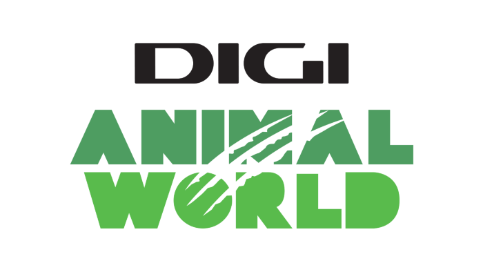 Digi Animal World