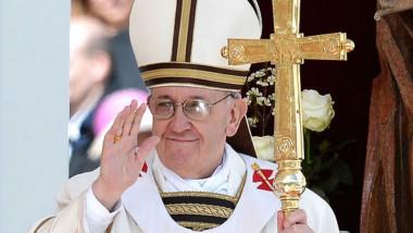 Cum se pregătesc catolicii de Paște? INTERVIU Prodecanul Facultății de Teologie Romano Catolică din București