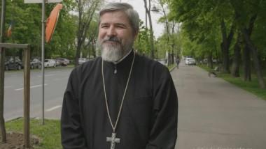 """VIDEO Părintele Vasile Ioana despre credință: """"În inima ta este totul"""""""