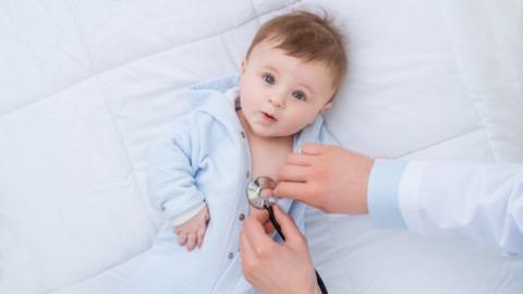 Premiera in medicina: un copil s-a nascut printr-o noua tehnica de laborator