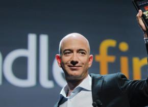 Jeff Bezos e acum atât de bogat încât a stabilit un nou record. Ce avere are acum