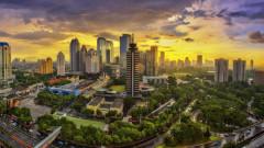 Capitala ce ar putea sa fie distrusa pana in 2050. De ce e in pericol