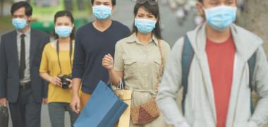 O aplicatie din China dezvaluie companiile locale ce polueaza cel mai mult