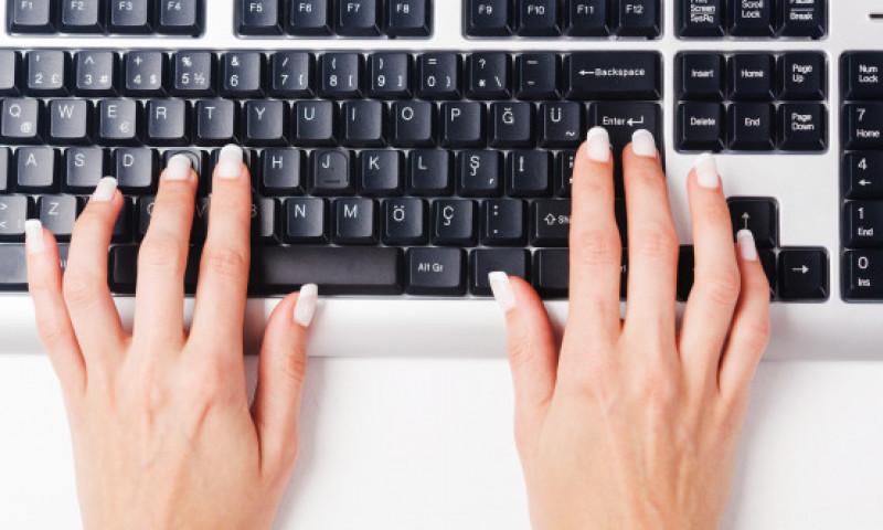 Stiai? De ce literele de pe tastatura nu sunt in ordine alfabetica