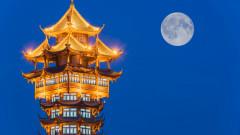 Proiect ambitios al chinezilor. Motivul fabulos pentru care vor sa lanseze o luna artificiala