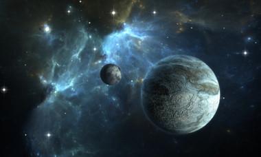 """O """"lume oceanică"""", descoperită în sistemul nostru solar. Planeta se află între Marte și Jupiter"""