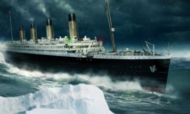 Decizie controversata despre epava Titanic. La ce acord au ajuns SUA si Marea Britanie
