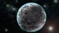 """Oamenii de stiinta au gasit un """"super-Pamant"""" de 3 ori mai mare decat planeta noastra"""