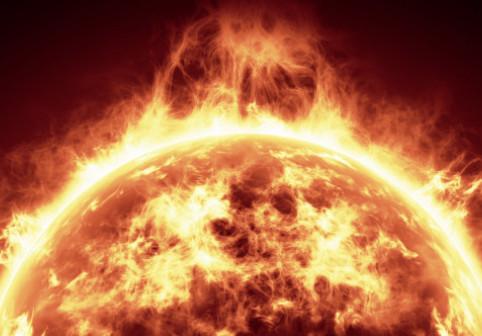 """O stea """"monstru"""" de 2.5 milioane de ori mai luminoasă decât Soarele a dispărut fără urmă. Ce teorii au experții"""