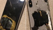 Un iPhone a explodat in timpul unei operatiuni de rutina. Ce a cauzat reactia violenta