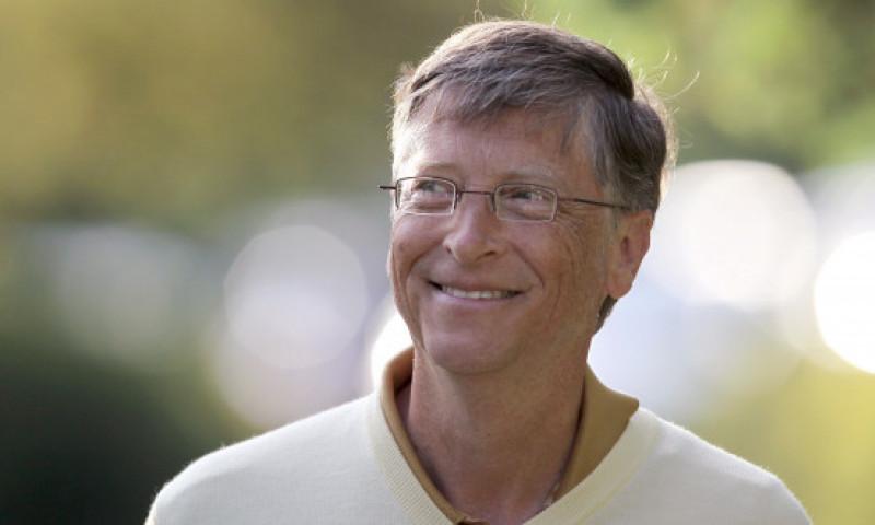 Cum planuieste Bill Gates sa isi cheltuiasca averea impresionanta de 110 miliarde de dolari