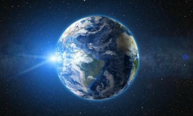 NASA a lansat noua varianta a celei mai faimoase imagini cu Pamantul. Cum arata
