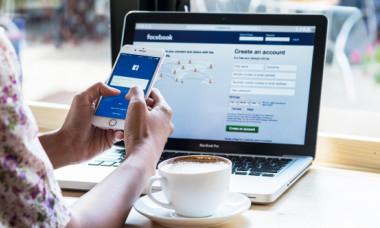 Facebook testeaza o noua interfata pentru desktop. Cum ar putea arata