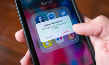Ce se intampla cu utilizatorii care renunta la Facebook