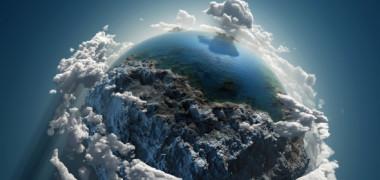 """Atmosfera Pământului a """"răsunat"""" precum un clopot! Cum explică experții fenomenul"""