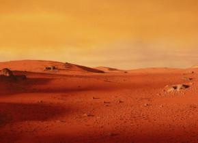 NASA a ales modelul castigator pentru locuintele de pe Marte. Cum arata infrastructurile printate 3D