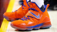 Nike a dezvaluit pantofii sport care isi leaga singuri sireturile. Ce pret au