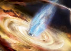 "Telescopul Hubble a detectat ""tsunamiuri"" spatiale de necrezut. Ce le cauzeaza"