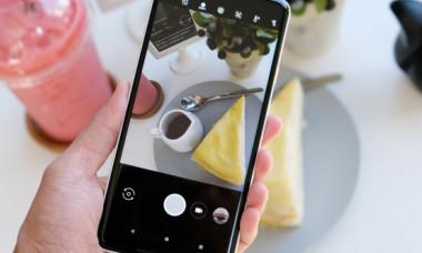 Primele imagini cu noul Google Pixel 4. Cum ar putea arata smartphone-ul