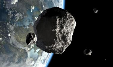 """NASA se pregătește să exploreze un asteroid bogat în minerale, cu o valoare de """"peste 10.000 de cvadrilioane de dolari"""""""