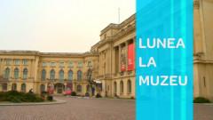"""O noua serie """"Lunea la muzeu"""", la Digi World, din 29 aprilie"""