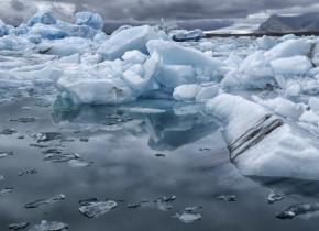 95% din cea mai veche gheata de mare din Arctic a disparut in doar 3 decenii. Cum arata fenomenul ingrijorator: VIDEO