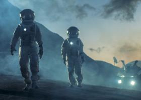 Filmul neobisnuit pe care astronautii sunt obligati sa il vada inainte sa decoleze in spatiu. Cand ar fi inceput traditia
