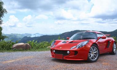 Masina electrica de 2.8 milioane de dolari, unul dintre cele mai rapide vehicule de pe glob. Cat de rapida e