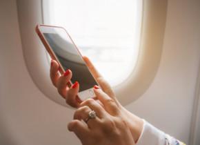 Greseala din avion care ti-ar putea aduce un cost suplimentar urias! Ce trebuie sa eviti la bord