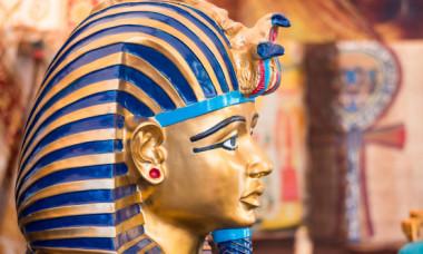 Egiptologii cred ca au gasit mormantul lui Nefertiti. Unde ar putea fi sarcofagul ei