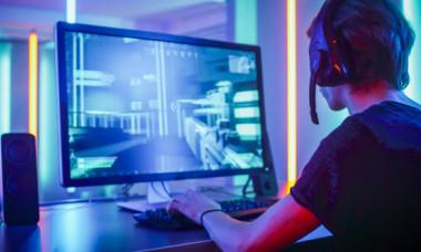 Infricosator de palid, cu burta si degete diforme: cum ar arata jucatorii video ai viitorului din cauza stilului de viata nesanatos