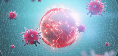Cum îți dai seama că ai fost infectat cu noul coronavirus. Simptomele atipice pe care le poți ignora