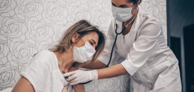 O nouă descoperire despre infecția cu noul coronavirus. Ce se întâmplă în organismul persoanelor vindecate de COVID-19