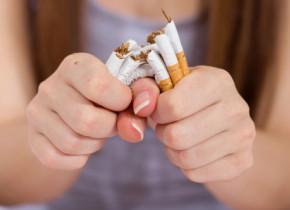 Ce se întâmplă în organismul tău când renunți la fumat. Primele efecte se văd la doar câteva ore