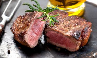 Ce se întâmplă în organism după ce renunți la carnea roșie. Efectele se văd numaidecât