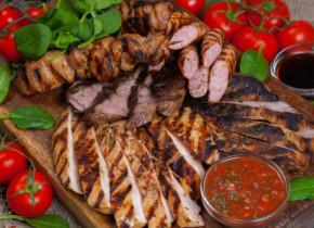 Pericolul din spatele consumului de carne. Ce se întâmplă în corpul tău dacă mănânci mai mult de trei porții pe săptămână