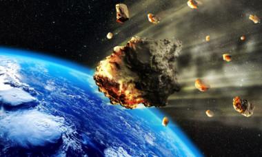 "Un asteroid uriaș, considerat de NASA ""potențial periculos"", se apropie de Pământ"
