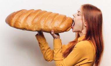 Verdictul îngrijorător al oamenilor de știință: se ce întâmplă cu persoanele care consumă prea multă pâine alba sau paste
